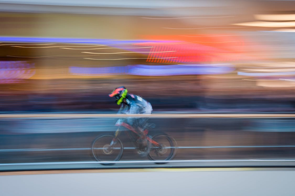fast bicycle