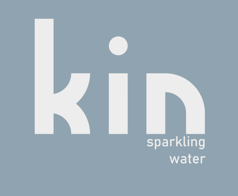 Kin Sparkling Water